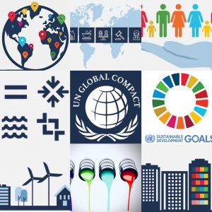 UN Global Compact (UN GC) and Ethical Business Values for The Paint&Coating Industries
