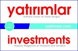 Yatırımlar Dergisi